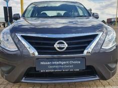 2019 Nissan Almera 1.5 Acenta North West Province