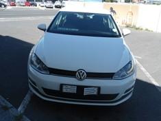 2013 Volkswagen Golf Vii 1.4 Tsi Comfortline  Western Cape