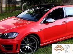 2015 Volkswagen Golf GOLF VII 2.0 TSI R DSG Western Cape Goodwood_0