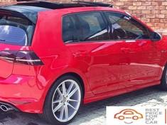 2015 Volkswagen Golf GOLF VII 2.0 TSI R DSG Western Cape Goodwood_1
