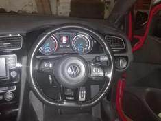 2015 Volkswagen Golf GOLF VII 2.0 TSI R DSG Western Cape Goodwood_4