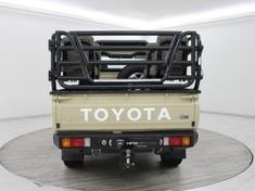 2018 Toyota Land Cruiser 79 4.0p Pu Sc  Gauteng Boksburg_2