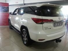 2018 Toyota Fortuner 2.4GD-6 RB Auto Kwazulu Natal Durban_1