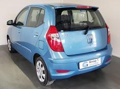 2017 Hyundai i10 1.1 Gls  Gauteng Midrand_3