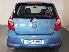 2017 Hyundai i10 1.1 Gls  Gauteng Midrand_4