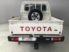 2017 Toyota Land Cruiser 79 4.0p Pu Dc  Gauteng Centurion_1