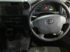 2017 Toyota Land Cruiser 79 4.0p Pu Dc  Gauteng Centurion_2
