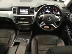 2013 Mercedes-Benz M-Class Ml 350 Bluetec  Gauteng Pretoria_2