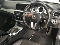 2014 Mercedes-Benz C-Class C180 Be Coupe At  Gauteng Johannesburg_2