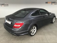 2014 Mercedes-Benz C-Class C180 Be Coupe At  Gauteng Johannesburg_4