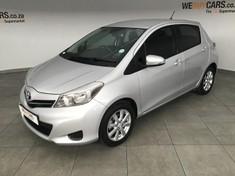 2012 Toyota Yaris 1.3 Xs 5dr  Gauteng