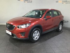 2014 Mazda CX-5 2.0 Active  Western Cape