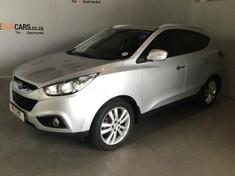 2013 Hyundai iX35 2.0 Gls A/t  Kwazulu Natal