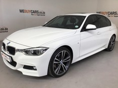 2017 BMW 3 Series 320D M Sport Auto Eastern Cape