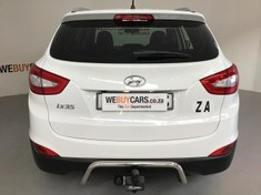 2014 Hyundai iX35 2.0 Executive Eastern Cape