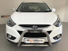 2014 Hyundai iX35 2.0 Executive Eastern Cape Port Elizabeth_2