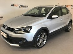 2013 Volkswagen Polo 1.6 Tdi Cross  Eastern Cape