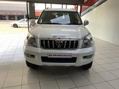 2004 Toyota Prado Vx 3.0d 8 Seat At  Mpumalanga Middelburg_1
