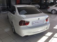 2006 BMW 3 Series 325i e90  Mpumalanga Middelburg_3