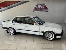 1989 BMW 3 Series 325i 4d Exec e30  Mpumalanga Middelburg_0