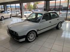 1989 BMW 3 Series 325i 4d Exec e30  Mpumalanga Middelburg_2