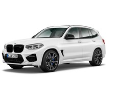 2019 BMW X3 M Competition Kwazulu Natal