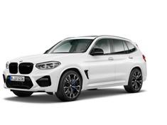 2019 BMW X3 M Competition  A/T  Kwazulu Natal