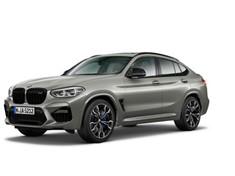 2019 BMW X4 M Competition Kwazulu Natal