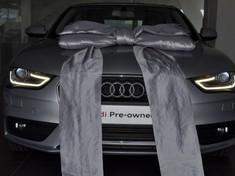 2015 Audi A4 2.0 Tdi Se Multitronic  Eastern Cape Port Elizabeth_1