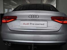 2015 Audi A4 2.0 Tdi Se Multitronic  Eastern Cape Port Elizabeth_4