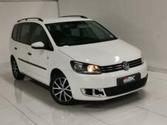2013 Volkswagen Touran 2.0 Tdi Trendline Dsg  Gauteng Johannesburg_0