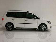 2013 Volkswagen Touran 2.0 Tdi Trendline Dsg  Gauteng Johannesburg_3