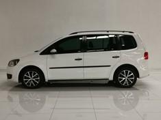 2013 Volkswagen Touran 2.0 Tdi Trendline Dsg  Gauteng Johannesburg_4