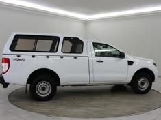 2017 Ford Ranger 2.2TDCi XL 4X4 Single Cab Bakkie Gauteng Boksburg_1