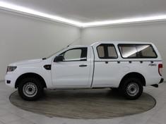 2017 Ford Ranger 2.2TDCi XL 4X4 Single Cab Bakkie Gauteng Boksburg_3