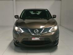 2014 Nissan Qashqai 1.5 dCi Acenta Gauteng Johannesburg_1