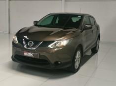 2014 Nissan Qashqai 1.5 dCi Acenta Gauteng Johannesburg_2