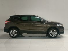 2014 Nissan Qashqai 1.5 dCi Acenta Gauteng Johannesburg_3