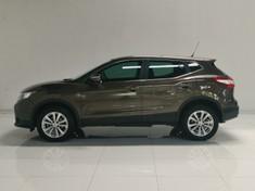 2014 Nissan Qashqai 1.5 dCi Acenta Gauteng Johannesburg_4