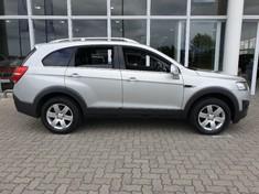 2014 Chevrolet Captiva 2.4 LT Auto Western Cape Tygervalley_1