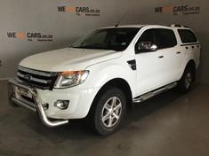 2012 Ford Ranger 3.2tdci Xlt A/t  P/u D/c  Gauteng