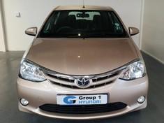 2016 Toyota Etios 1.5 Xs 5dr  Gauteng Midrand_1