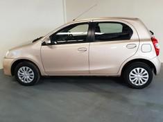 2016 Toyota Etios 1.5 Xs 5dr  Gauteng Midrand_2