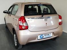 2016 Toyota Etios 1.5 Xs 5dr  Gauteng Midrand_3