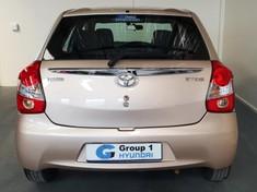 2016 Toyota Etios 1.5 Xs 5dr  Gauteng Midrand_4