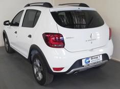 2019 Renault Sandero 900T Stepway Expression Gauteng Midrand_3