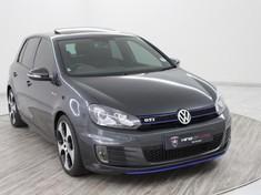 2012 Volkswagen Golf Vi Gti 2.0 Tsi Dsg  Gauteng