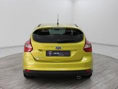 2011 Ford Focus 2.0 Gdi Sport 5dr  Gauteng Boksburg_2