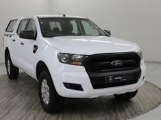 2018 Ford Ranger 2.2TDCi XL Auto Double Cab Bakkie Gauteng