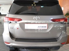 2019 Toyota Fortuner 2.8GD-6 4X4 Western Cape Tygervalley_1